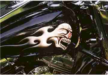 road king 1995 custom
