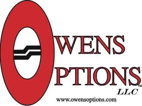 Owens Options logo